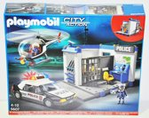 Playmobil City Action Police Set - 5607
