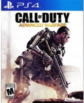 Activision Call of Duty®: Advanced Warfare Basis PlayStation 4 Engels video-game