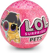 L.O.L. Surprise Pets Ball- Series 4-2