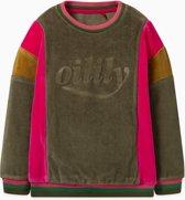 Hobbels Velvet Sweater