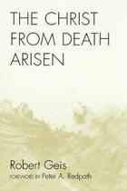 The Christ from Death Arisen