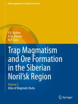 Trap Magmatism and Ore Formation in the Siberian Noril'sk Region