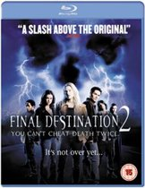 Final Destination 2 (blu-ray) (Import)