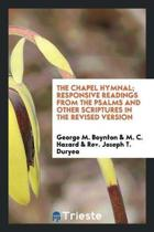 The Chapel Hymnal