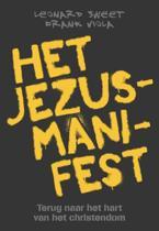 Het Jezusmanifest