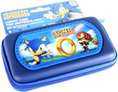 Sonic The Hedgehog Draagtas 3DS