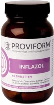 Proviform Inflazol - 60 Tabletten - Voedingssupplement