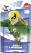 Disney Infinity 2.0 Iron Fist figuur