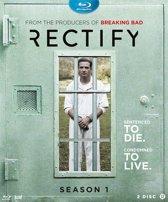 Rectify - Seizoen 1 (Blu-ray)