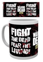 Walking Dead Fight The Dead