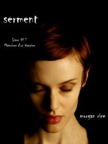 Serment (Livre 7 dans les Mémoires d'un vampire)