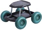 UPP Tuinkruk met wielen