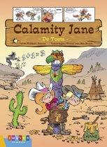 AVI strips - Calamity Jane - De toets
