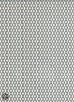 GAH Alberts Beslag Strekmetalen plaat Breedte 600 mm