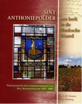 Sint Anthoniepolder, een kerk in de Hoeksche Waard