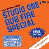 Studio One Dub Fire..