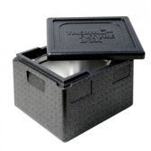 Thermobox 1/2 GN 16 cm