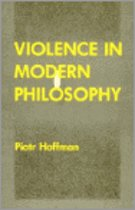Violence in Modern Philosophy