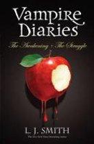 The Vampire Diaries #1 & 2