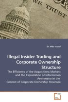 Illegal Insider Trading and Corporate Ownership Structure