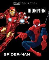 Marvel Collection Iron Man & Spider-Man