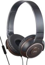 JVC HA-SR225-T-E - On-ear koptelefoon - Tan/Brown