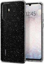 Spigen Liquid Crystal Glitter Case Huawei P30 Pro - Transparant