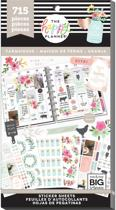 Me and My Big Idea's - Happy Planner Sticker Value Pack - Farmhouse - 715Pieces