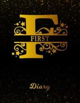 First Diary