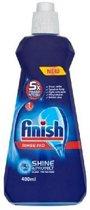 Finish Glansspoelmiddel Shine + Protect