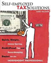 Self-Employed Tax Solutions