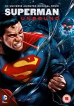 Superman Unbound (Import)