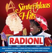 Radio Nl Sinterklaas Hits