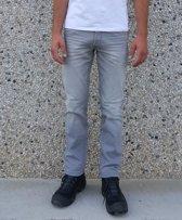 Bruno Werkspijkerbroek Jeans Grijs