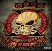 A Decade Of Destruction (LP)