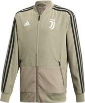 49e6df170cf adidas Juventus Pre Sportjas - Maat 164 - Mannen - goud/zwart