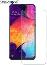 Samsung Galaxy A50 Beschermglas Glazen Screenprotector