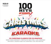 100 Hits Christmas Karoake