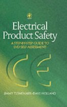 Electrical Product Safety: A Step-by-Step Guide to LVD Self Assessment
