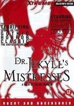 Dr. Jekyll's Mistresses (dvd)