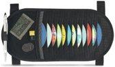 Case Logic CDV-12 Cd-Visor voor 12 CD's