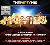 Party Mix - Movies