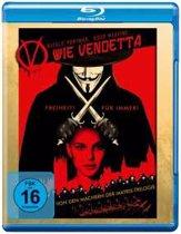 V For Vendetta (2005) (blu-ray) (import)