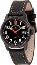 Zeno-Watch Mod. 3315Q-bk-a15 - Horloge