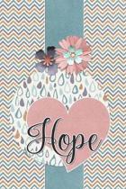 Hope: Words of Affirmation