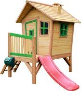 Axi Robin - Speelhuis