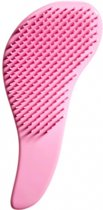 Macadamia No Tangle Brush Universeel Paddle haarborstel Roze 1 stuk(s)