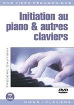 Initiation au piano & autres claviers