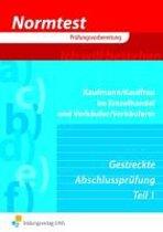 Normtest Kaufmann/Kauffrau im Einzelhandel und Verkäufer/-in