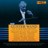 Wand: Radio Recordings 20-Cd